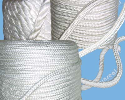 Fiberglass Rope and Braid